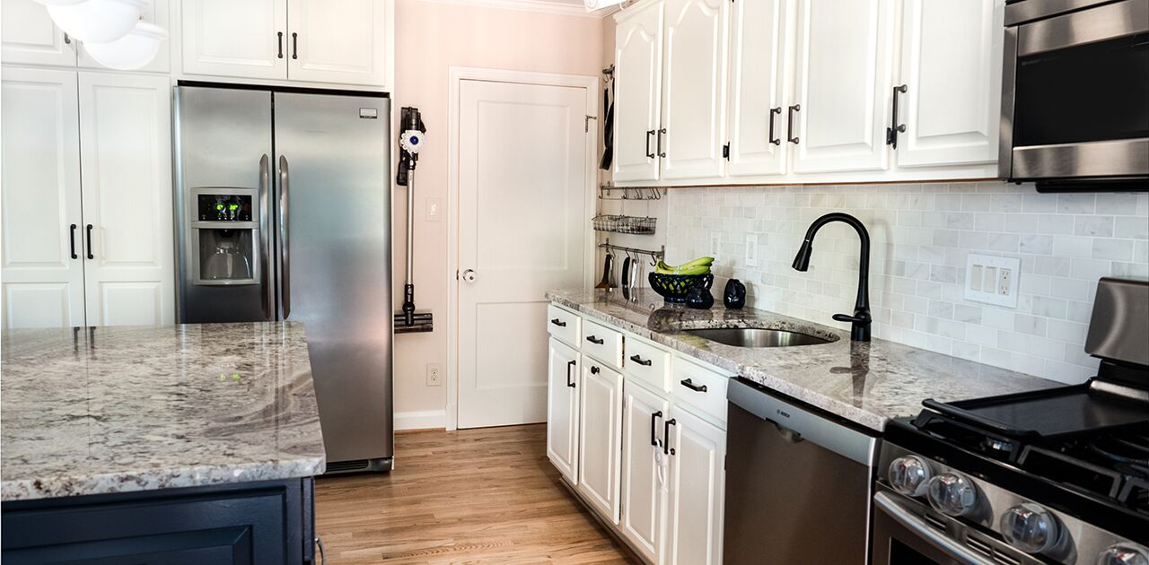 Bearded builders baltimore parkville md kitchen for Baltimore kitchen remodeling