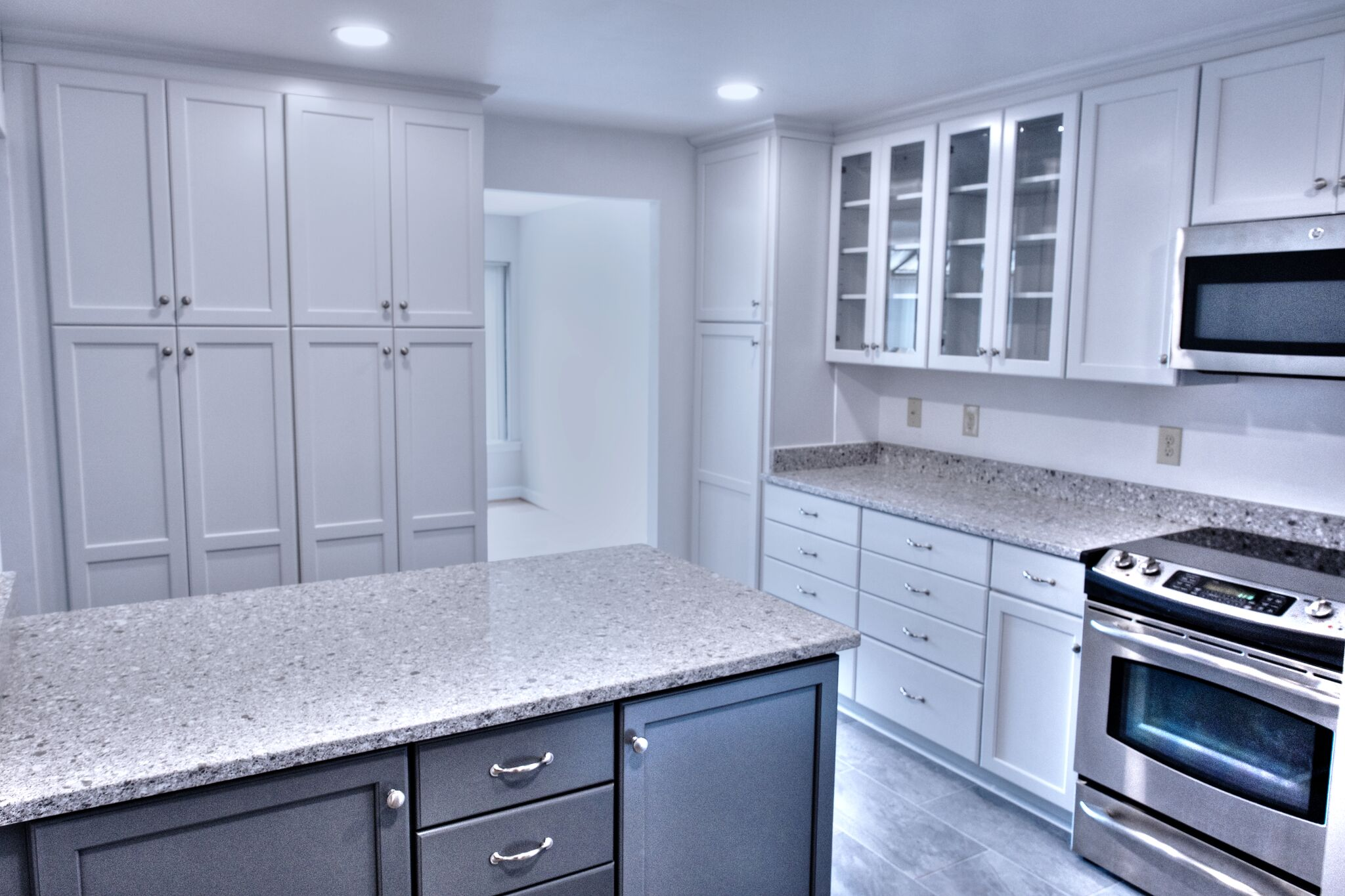 Kitchen Remodel & Design   Parkville, Perry Hall, Baltimore, MD ...
